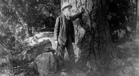 Who Was John Muir, Really?